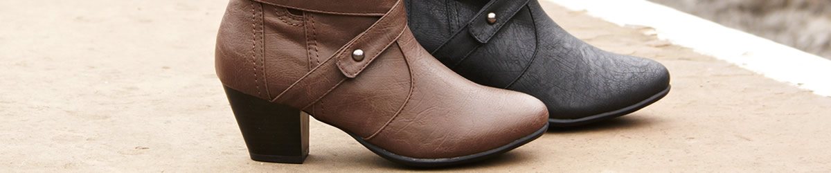 Comfort Plus Boots